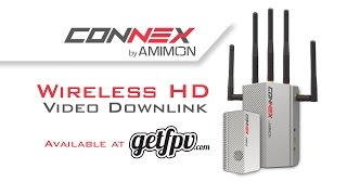 getlinkyoutube.com-Connex HD Video Downlink (HD FPV)