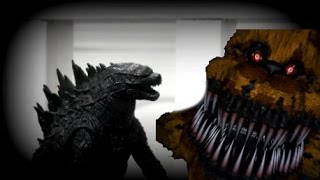 getlinkyoutube.com-Godzilla Plays Five Nights at Freddy's 4
