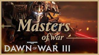 Dawn of War III - Pre-Order Trailer