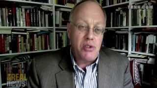 getlinkyoutube.com-Chris Hedges - Linda Sarsour - Deconstructing Israel`s Right to Defend