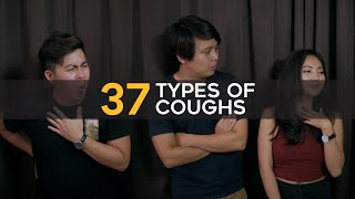 getlinkyoutube.com-37 Types Of Coughs