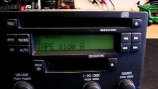 getlinkyoutube.com-Volvo S40 Car Radio