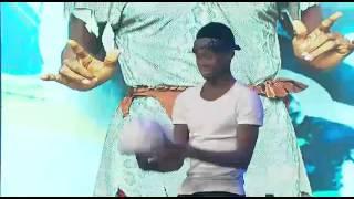 getlinkyoutube.com-Fakta dance with Peter episode 11