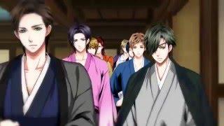 getlinkyoutube.com-Samurai Love Ballad: PARTY- Opening Movie