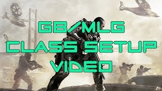 getlinkyoutube.com-CoD: AW - MLG/GB Class Setup Video