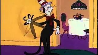 getlinkyoutube.com-Dr  Seuss The Cat in the Hat