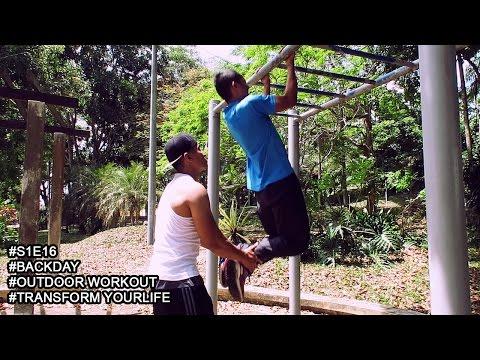 Cara Beginner Untuk Mula Membina Otot | Strongman Fitness