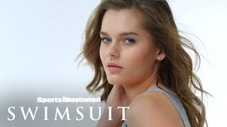 getlinkyoutube.com-Solveig's Sexy Danish Lessons | Sports Illustrated Swimsuit