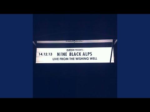 Burn Faster de Nine Black Alps Letra y Video