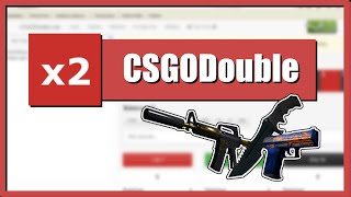 getlinkyoutube.com-SKINY ZA FREE | CS:GO | CSGODouble.com