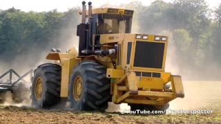 getlinkyoutube.com-Cameco 805 BTT - Real American Horsepower! [Episode 2]