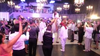 lalhambra salle de rception mariage soire franco algro tunisienne - L Alhambra Salle De Mariage