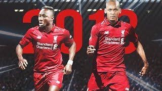Fabinho & Naby Keita - Liverpool's New Midfield Duo - 2018