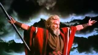 "getlinkyoutube.com-The Ten Commandments (1956): ""Prelude"" by Elmer Bernstein"