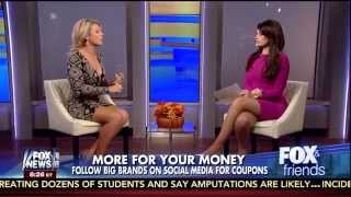 getlinkyoutube.com-Kimberly Guilfoyle Fox & Friends 11-10-14
