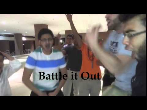 Rap Battle Intro