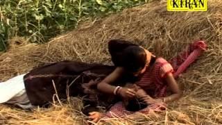New Bengali Folk Song | Bandhu Amar Poraner Poran | Banglar Geeti | Kiran