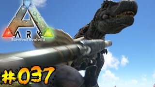 ARK #037 RACHE [Deutsch/HD]