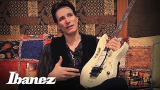 getlinkyoutube.com-Steve Vai introduces the Ibanez JEM-EVO