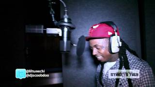 Lil Wayne - She Will (Studio Session)