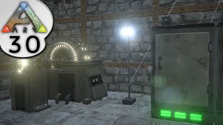 getlinkyoutube.com-ARK: Survival Evolved - ELECTRICITY AND GENERATOR POWER  - S2E30 - Let's Play Gameplay