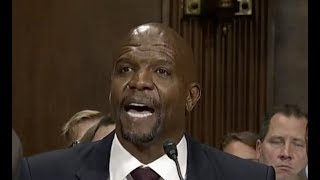 Actor-Terry-Crews-EXPOSES-Hollywoods-DIRTIEST-secrete-to-Congress width=