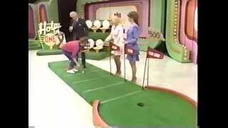 getlinkyoutube.com-The Price is Right - truly amazing Hole in One game