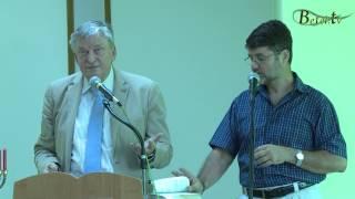 getlinkyoutube.com-17.08.2013 - Przepowiednie dotyczące Izraela cz.2 - W.J.J. Glashouwer