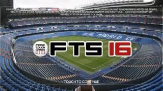 getlinkyoutube.com-FTS 16 mod update real Madrid stadium