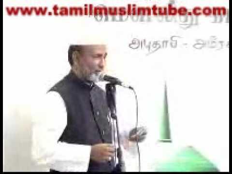 3/3 சீரத்துன் நபி (ஸல்) - Kayal Sheikh Hafil H.A.Abdul Cader Mahlari