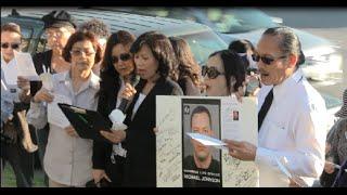 Lễ thắp nến nguyện cầu cho cảnh sát bị bắn chết tại San Jose