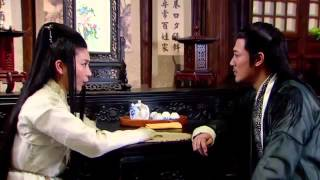 Detectives and Doctors - Lu Xiao Feng 2015 ep 41 (1080p)