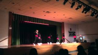 getlinkyoutube.com-Valley Stream North Juniors Class Act dance 2015