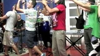 getlinkyoutube.com-CORO LOCO -Jahaziel Reggae Cristiano