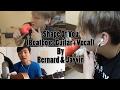 ED SHEERAN - Shape Of You | Bernard & Jayvin【Beatbox+Guitar+Vocal】