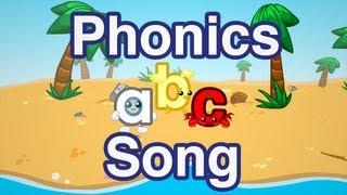 getlinkyoutube.com-Phonics Song - Preschool Prep Company