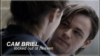Cam Briel | Locked Out Of Heaven