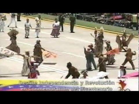 Baile del Mono Caicara de Maturín  Estado Monagas