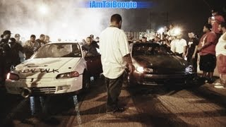 getlinkyoutube.com-Documentary: Hi Boost Aki K24 Coupe/Real Talk K24