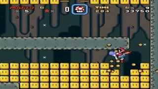 super mario world trucos glitches y bugs (todos los que me se) remake