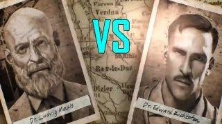 getlinkyoutube.com-Dr.Richtofen VS Dr.Maxis | Who Is Evil ?!?!