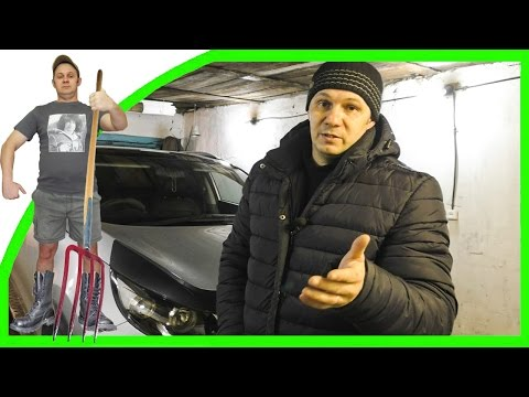 Kia Sportage 3 БУДНИ ЭКСПЛУАТАЦИИ. ГОТОВИМСЯ К ЗИМЕ