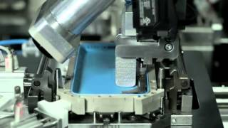 getlinkyoutube.com-How Apple iphone 5C is made in factory