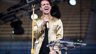 getlinkyoutube.com-Brendon Urie - Best Live Vocals