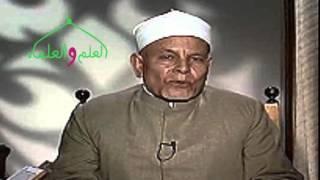 هل السلام باليد على المراة حلال اما حرام 46 الشيخ عطية صقر