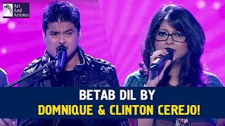 getlinkyoutube.com-Betab Dil | Dominique Cerejo & Clinton Cerejo | Idea Jalsa | Art And Artistes