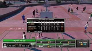 getlinkyoutube.com-Nadexey & Dirkster Pt 2 - NBA 2K16