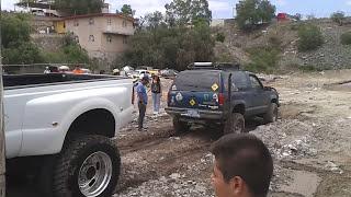 getlinkyoutube.com-Jalones Encuentro Jeepero Gto 4x4