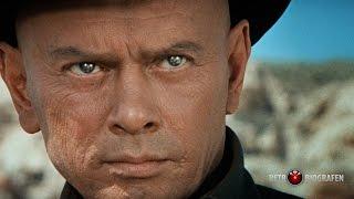 getlinkyoutube.com-Westworld (1973) Trailer