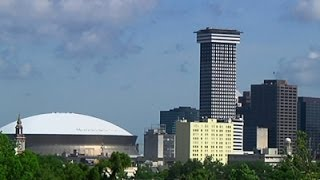 Hollywood Embraces Louisiana for Filming